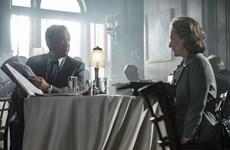 Phim về chiến tranh Đông Dương ăn khách thứ hai ở Bắc Mỹ