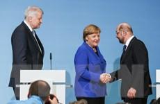 Ban lãnh đạo SPD nhất trí cải thiện thỏa thuận liên minh với CDU/CSU