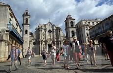 Giới chức Cuba kỳ vọng một năm thành công đối với ngành du lịch