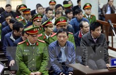 Xét xử Trịnh Xuân Thanh: Hệ lụy của việc chỉ định thầu kém năng lực