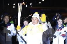 Hàn Quốc: Olympic PyeongChang sẽ góp phần cải thiện quan hệ liên Triều