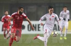 Truyền thông quốc tế 'dậy sóng' vì đội tuyển U23 Việt Nam