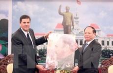 Việt Nam luôn dành cho Cuba những tình cảm hữu nghị chân thành
