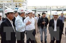 Nhà máy Alumin Nhân Cơ dự kiến sẽ hoàn vốn trong năm 2020