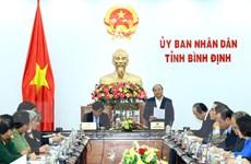 Bình Định phát huy văn hóa 'đất võ, trời văn' trong phát triển du lịch