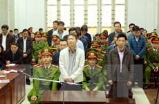 Xét xử Trịnh Xuân Thanh: Chỉ định thầu và tạm ứng tiền trái quy định