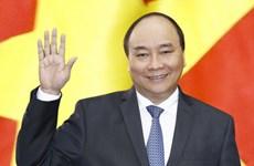 Thủ tướng Nguyễn Xuân Phúc lên đường dự Hội nghị Cấp cao ASEAN-Ấn Độ
