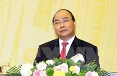 Thủ tướng: Tham mưu vì lợi ích chung, kiên quyết chống tham nhũng