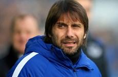 Thua 1-2 trước Arsenal: Dấu chấm hết cho Antonio Conte?