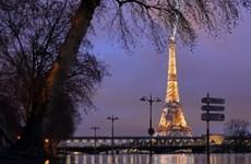 Paris muốn trở thành trung tâm tài chính quan trọng nhất của châu Âu