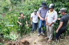 Phá nhanh vụ án giết người, phi tang thi thể ở Lâm Đồng