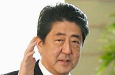 Thủ tướng Abe giành ưu thế lớn trước cuộc bầu cử chủ tịch đảng LDP