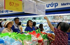 Chỉ số giá tiêu dùng Thành phố Hồ Chí Minh tháng 1 tăng 0,19%