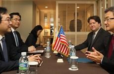 Mỹ và Hàn Quốc thảo luận phương án kết nối đối thoại với Triều Tiên