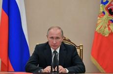 Tổng thống và Thủ tướng Nga chỉ trích 'Báo cáo Kremlin' của Mỹ