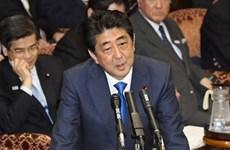 Quốc hội Nhật Bản ban hành ngân sách bổ sung cho tài khóa 2017