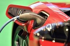 Hàn Quốc đầu tư hơn 32 tỷ USD phát triển các mẫu ôtô tương lai