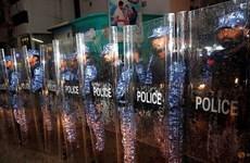 Quốc tế quan ngại về việc Maldives ban bố tình trạng khẩn cấp