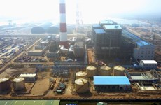 Nhiệt điện Thái Bình 2 đóng điện thành công sân phân phối 220kV