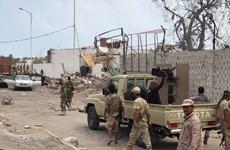 Lực lượng chính phủ Yemen giành lại thành phố chiến lược
