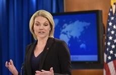 Mỹ tuyên bố rất muốn gây dựng lại mối quan hệ với Nga