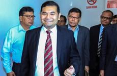 Malaysia: Nghị sỹ quốc hội kiêm phó chủ tịch đảng đối lập bị kết án tù