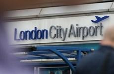 Anh: Sân bay London đóng cửa do phát hiện bom từ thời chiến