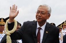 Tổng thống Myanmar kêu gọi các nỗ lực đoàn kết dân tộc