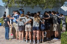 Sinh viên Mỹ chuẩn bị tuần hành kêu gọi cải cách luật súng đạn