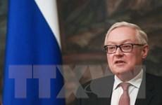 Thứ trưởng Ngoại giao Nga: Quan hệ Mỹ-Nga sẽ khó hàn gắn