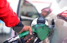 Giá dầu trên thị trường châu Á giảm do đồng USD mạnh lên