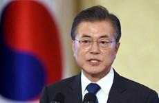 Hàn Quốc ủng hộ tuyệt đối nạn nhân bị lạm dụng tình dục tại công sở