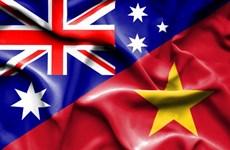Giáo sư Thayer: VN-Australia có quan điểm chung trong nhiều vấn đề