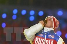 Ủy ban Olympic Nga sắp được khôi phục tư cách thành viên trong IOC