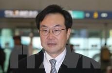 Đặc phái viên Mỹ về Triều Tiên Joseph Yun xin từ chức