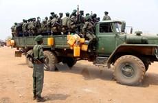 Chính phủ Kenya phủ nhận cáo buộc buôn vũ khí vào Nam Sudan