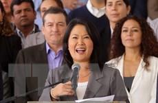Chính trường Peru tiếp tục rúng động do bê bối Odebrecht