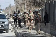 Nổ lớn ở Pakistan, ít nhất 4 nhân viên an ninh thiệt mạng
