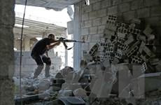 Liên hợp quốc: Bạo lực tại Syria tồi tệ hơn bất chấp lệnh ngừng bắn