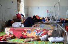 Đồng Nai: Hơn 70 học sinh tiểu học, mầm non nhập viện nghi do ngộ độc
