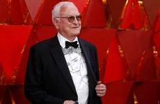 Oscar 2018 chứng kiến kỷ lục mới trong lịch sử giải thưởng