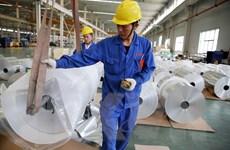 Mỹ kiên quyết điều chỉnh thuế đối với thép và nhôm nhập khẩu