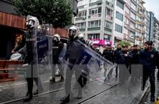 Thổ Nhĩ Kỳ phát động chiến dịch trấn áp nhóm khủng bố IS
