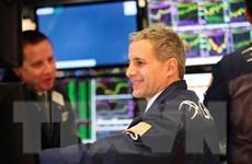 Thị trường chứng khoán thế giới đã lấy lại được đà tăng