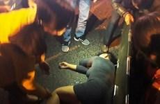Đà Lạt: Triệu tập chủ quán cơm đánh du khách bất tỉnh tại chợ đêm