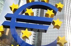 Kinh tế Eurozone tăng trưởng cao nhất trong 10 năm qua