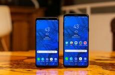 Galaxy S9 và S9 Plus đã đến tay người tiêu dùng Hàn Quốc