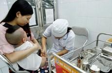 Thành phố Hồ Chí Minh: Cảnh báo nguy cơ bệnh sởi quay trở lại