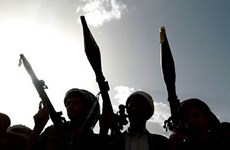 Nhập khẩu vũ khí vào Trung Đông tăng gấp đôi trong 1 thập kỷ