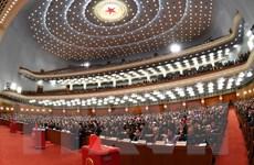 Trung Quốc chính thức thành lập siêu ủy ban chống tham nhũng